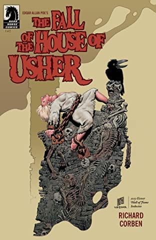 Edgar Allan Poe's The Fall of the House of Usher #0