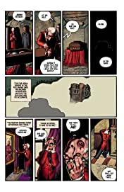 Edgar Allan Poe's The Fall of the House of Usher #2