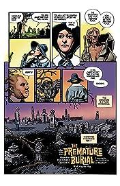 Edgar Allan Poe's The Premature Burial #1