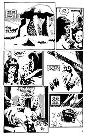 Eerie Comics #6