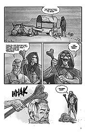 Eerie Comics #7