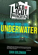 Red Light Properties #12: Underwater