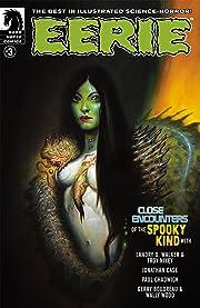 Eerie Comics #3