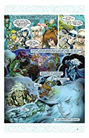 Elfquest Special: The Final Quest #1
