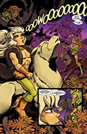 Elfquest: The Final Quest #1