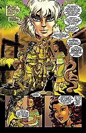 Elfquest: The Final Quest #10