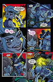 Elfquest: The Final Quest No.2