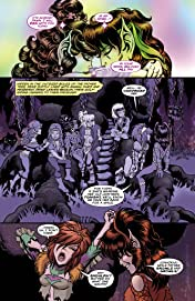 Elfquest: The Final Quest #3