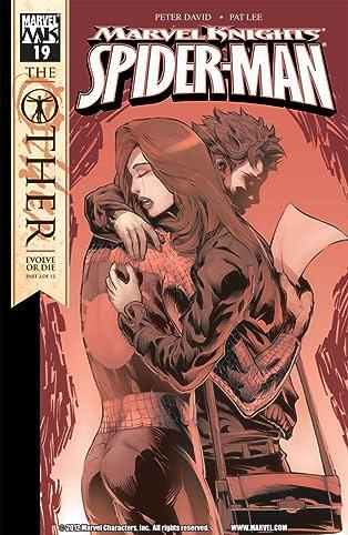 Marvel Knights Spider-Man (2004-2006) #19