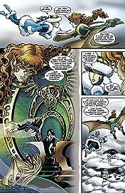 Elfquest: The Final Quest #7