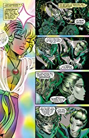 Elfquest: The Final Quest #9