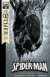 Marvel Knights Spider-Man (2004-2006) #21