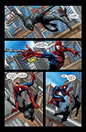 Marvel Knights Spider-Man (2004-2006) #22
