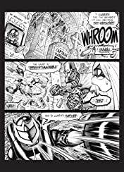 Empowered Special #1: The Wench with a Million Sighs
