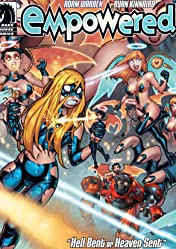 Empowered Special #3: Hell Bent or Heaven Sent