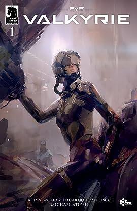 EVE: Valkyrie #1
