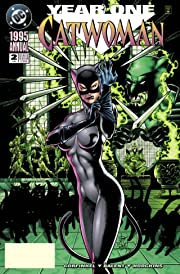 Catwoman (1993-2001): Annual #2