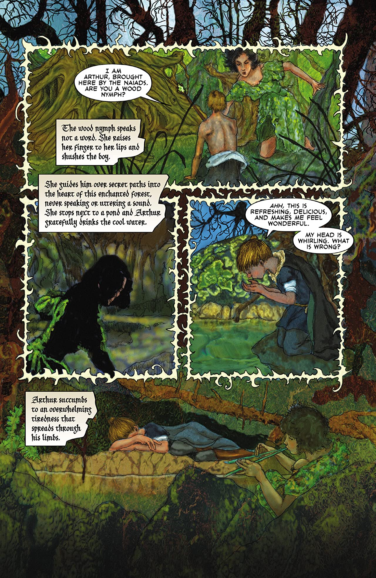 Eye of Newt #4