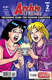 Archie & Friends #141