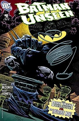 Batman: Unseen #4 (of 5)