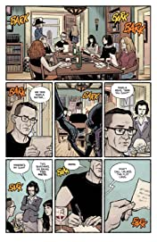Fight Club 2 #4