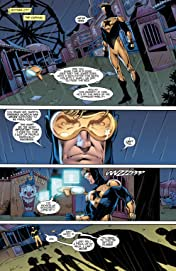 Booster Gold (2007-2011) #5