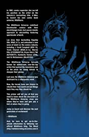 WildStorm Universe #0
