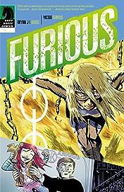 Furious #3