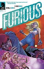Furious #4