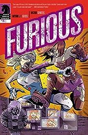 Furious #5