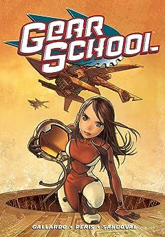 Gear School Tome 1 No.1