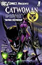 DC Comics Presents: Catwoman - Guardian of Gotham #1