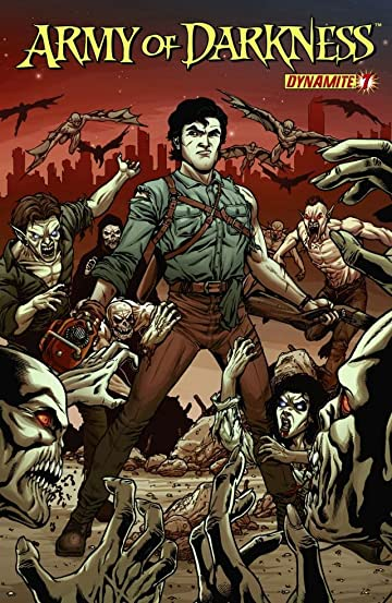 Army of Darkness: Ongoing #7