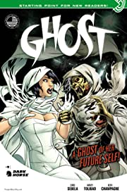 Ghost #9