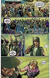 The Bionic Man #12