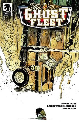 Ghost Fleet #2