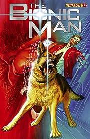 The Bionic Man #13