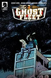Ghost Fleet #3