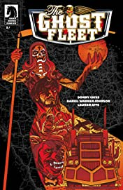Ghost Fleet #5