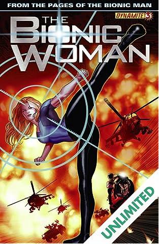 The Bionic Woman #3