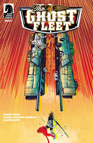 Ghost Fleet #7: Digital Exclusive