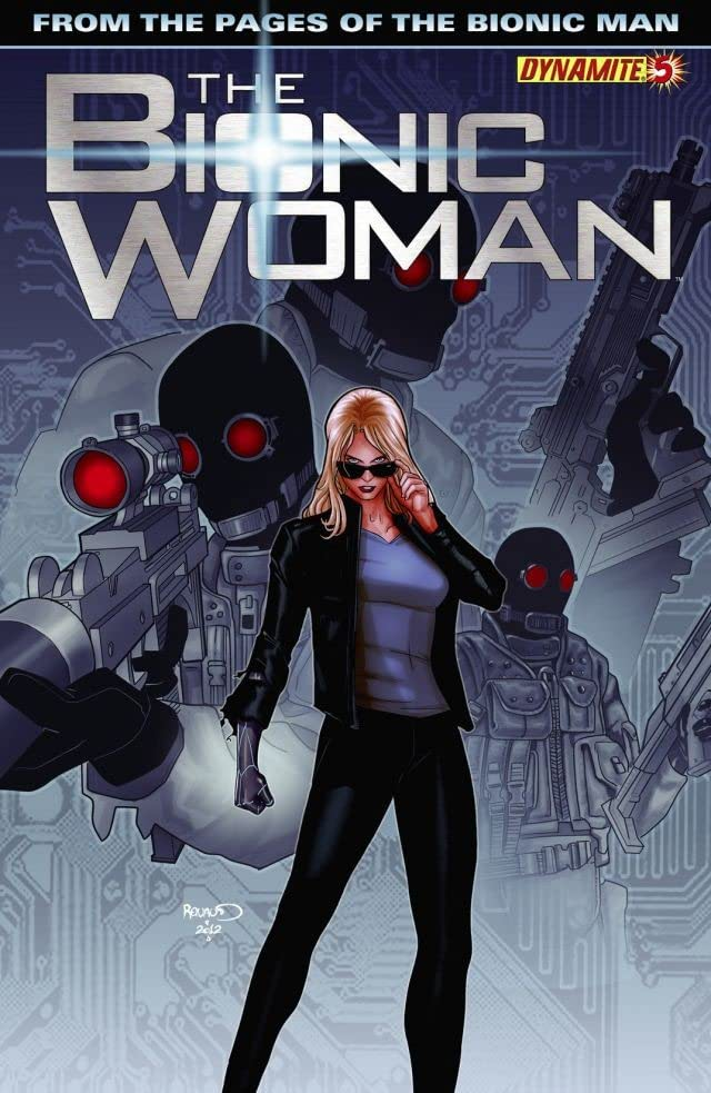 The Bionic Woman #5