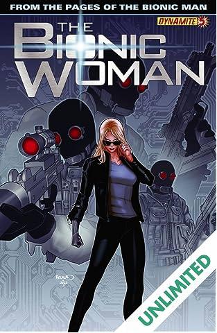 The Bionic Woman #5