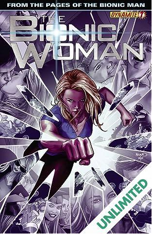 The Bionic Woman #7