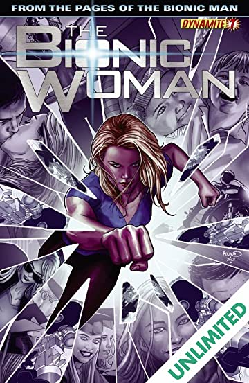 The Bionic Woman #7