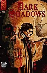 Dark Shadows (Ongoing) #6
