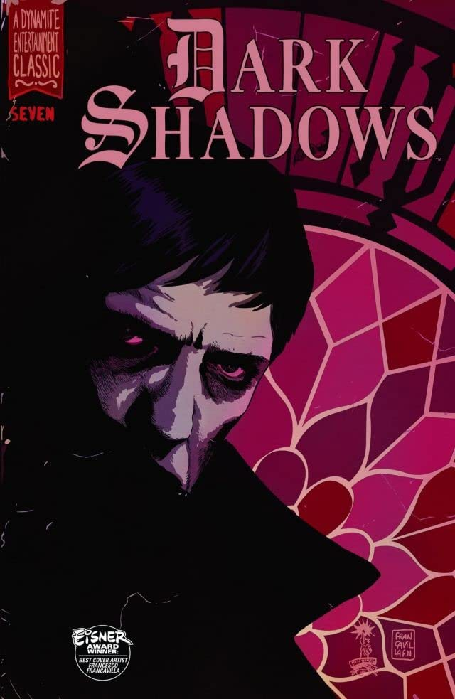 Dark Shadows (Ongoing) #7