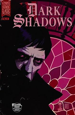 Dark Shadows (Ongoing) #7