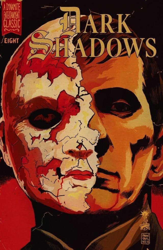 Dark Shadows (Ongoing) #8