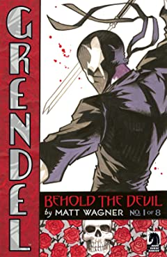 Grendel: Behold the Devil #1